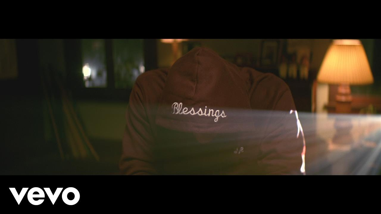 Lecrae — Blessings ft. Ty Dolla $ign