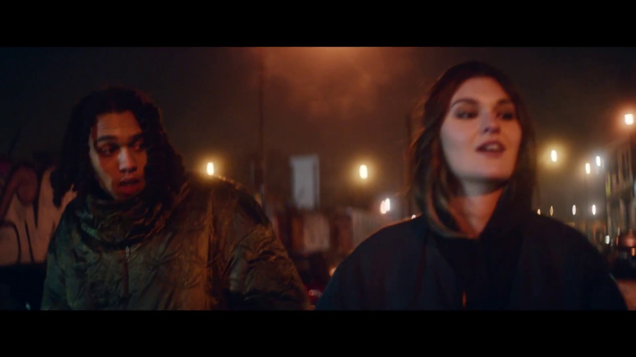 Steve Aoki & Louis Tomlinson — Just Hold On (Official Video)