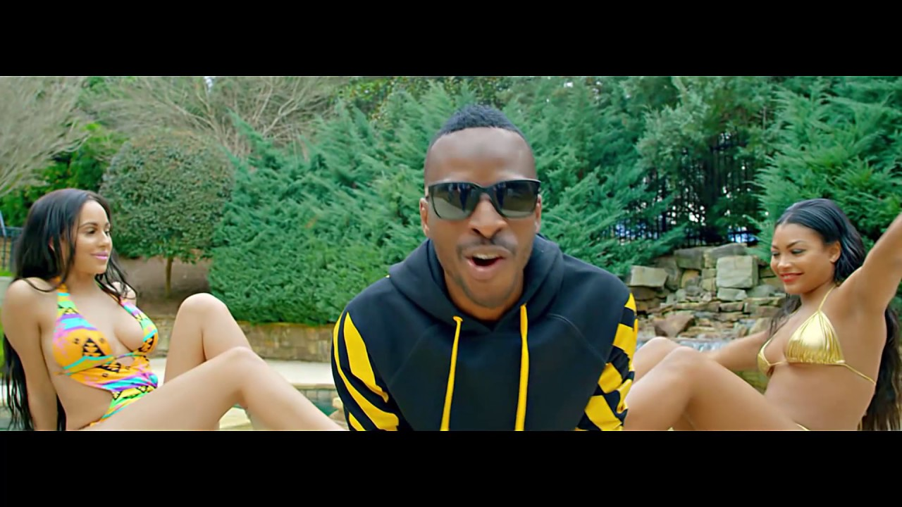 9ice — Living Things (Official Video)
