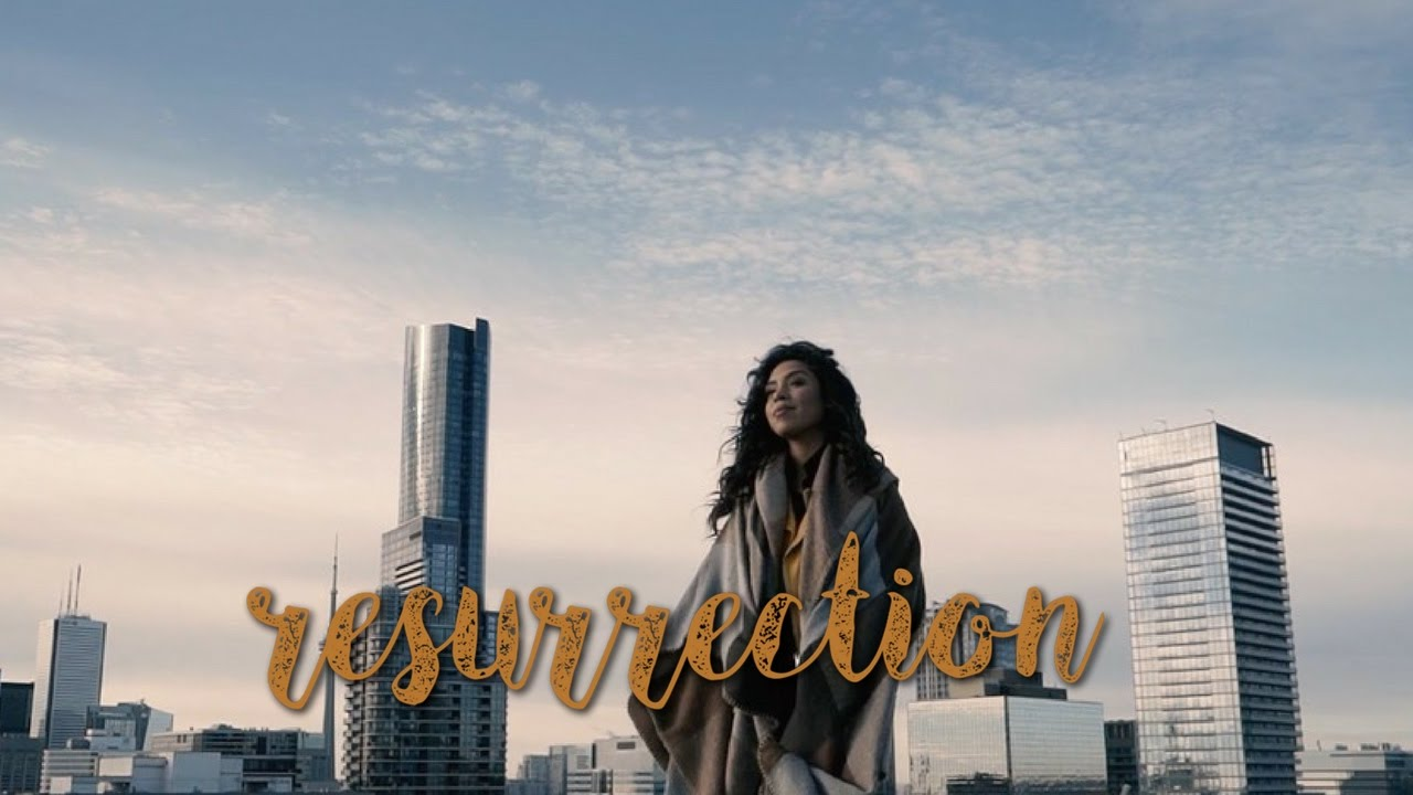 Taveeta — Resurrection (Official Video)