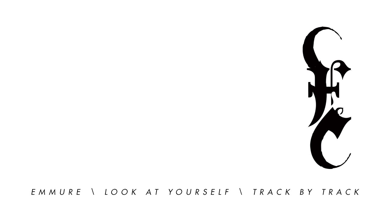 Emmure — Look At Yourself Track by Track Commentary (OFFICIAL VIDEO)