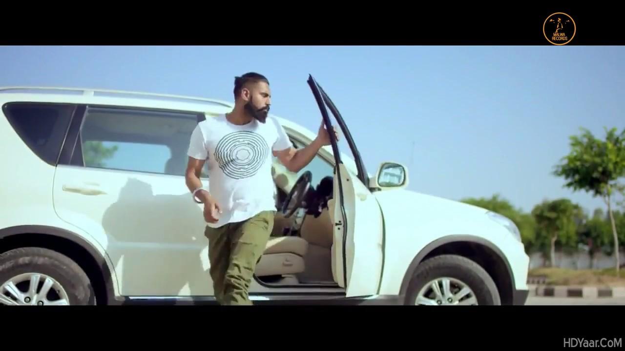 Record Bolde (Official Video) Ammy Virk || Parmish Verma || Desi Crew || Latest punjabi songs 2017