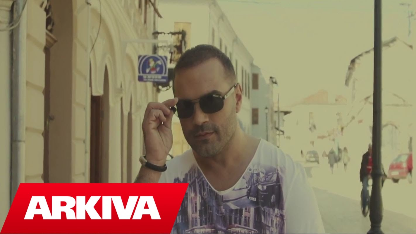 Kastriot Krasniqi — ME TAKE (Official Video HD)