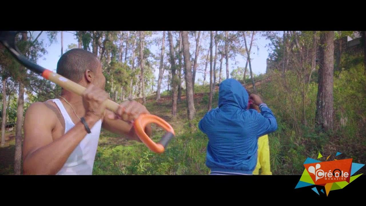 MAESTRO Feat Maestro feat GIO K — May Sou May » [ Official video 2017 ]