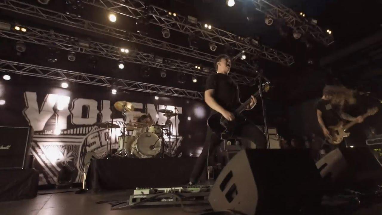 Violent Soho — How To Taste (Official Video)