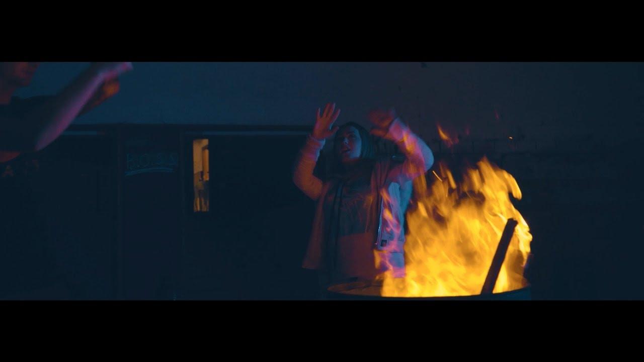 INNY rap — ZADARA ft. ONE DRAK, Aless (prod. Mate) //OFFICIAL VIDEO//