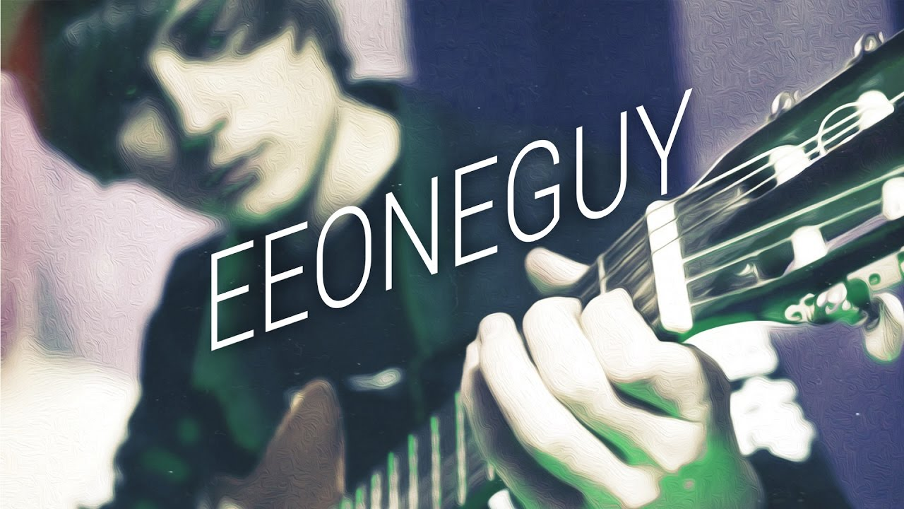 EeOneGuy — One Guy (Official Video) 😄