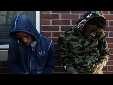 Jimmy Wopo & 018 Lane — «What U Know» [Official Video]