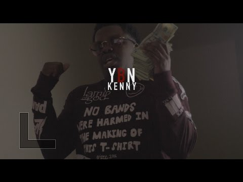 YBN Kenny «Where was y'all» (Official Video)