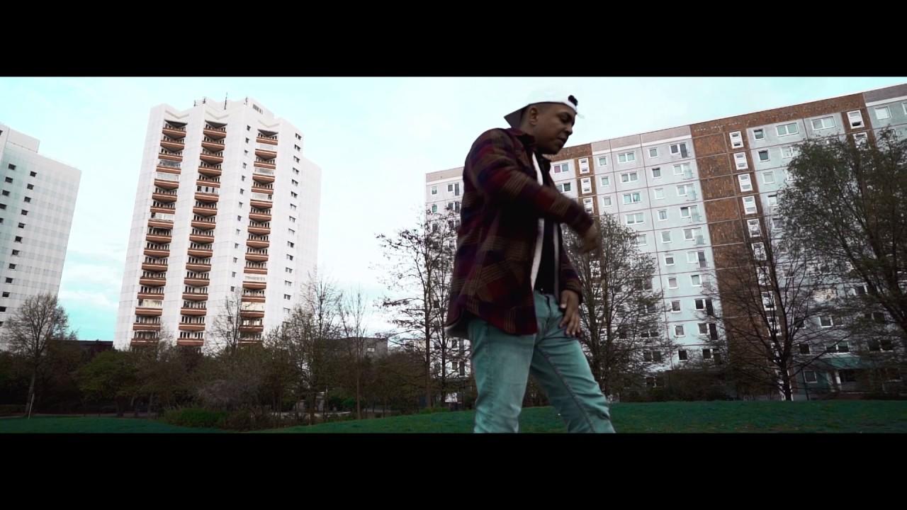 LUCIANO — PSYCHOSE (official video | Skaf Films | prod. DEEMAH)