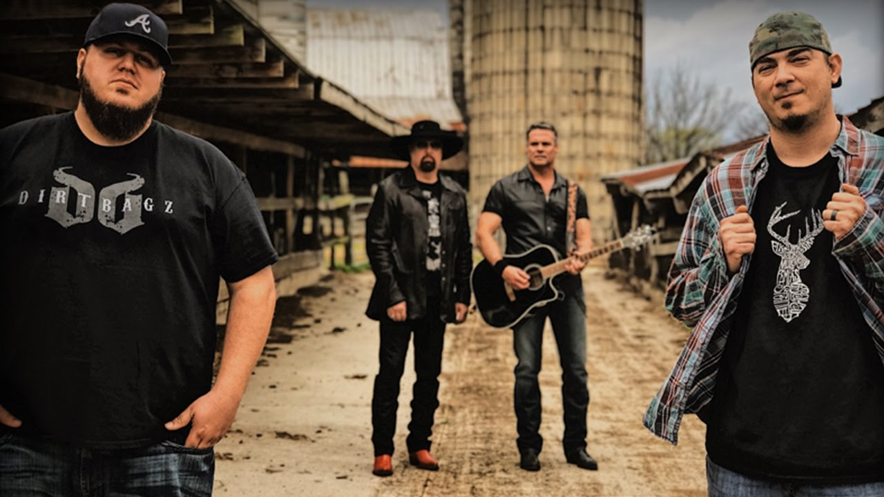 The Lacs — Jack In My Coke (feat. Montgomery Gentry) [Official Music Video]