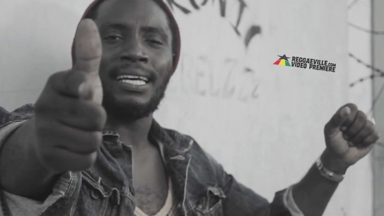 Booba Starr — Inna Kingston City [Official Video 2017]