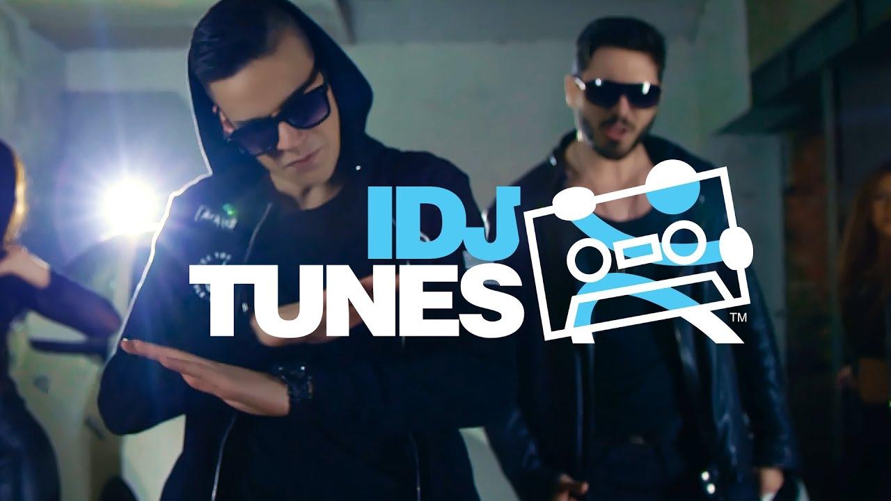 DJ DJURO FEAT. ANTE M & DARKO — BONNIE & CLYDE (OFFICIAL VIDEO) 4K
