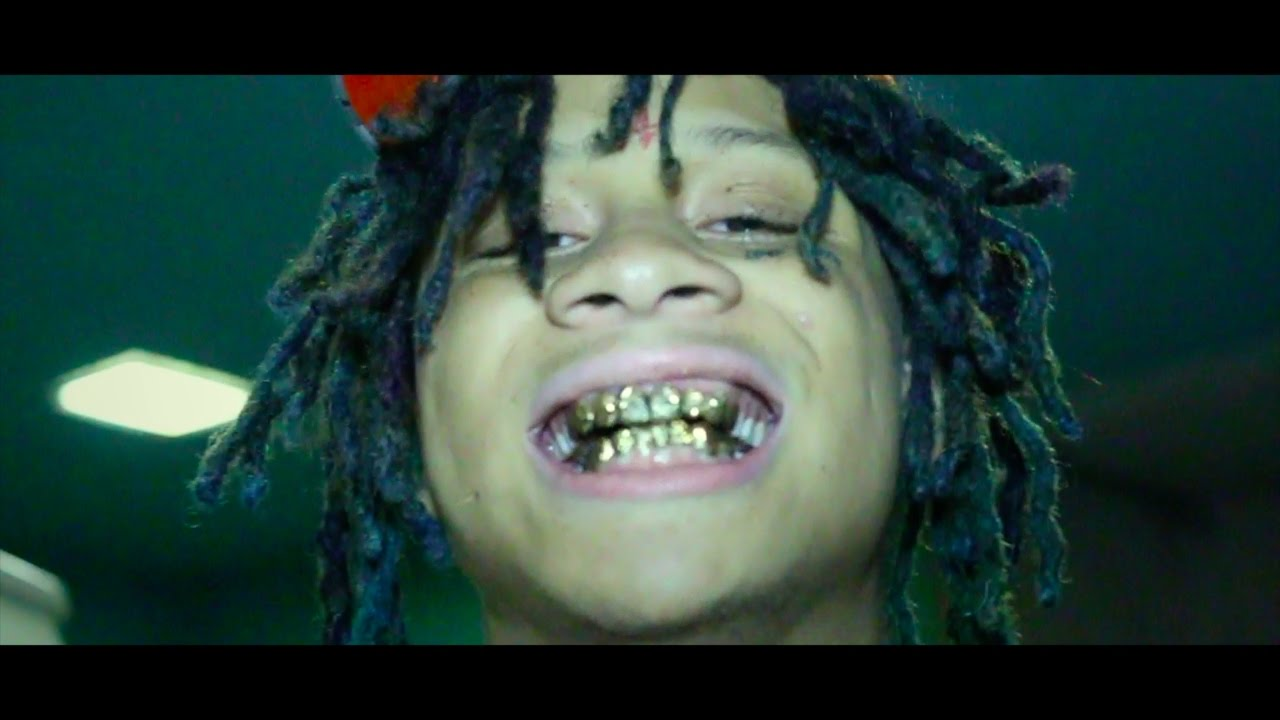 Trippie Redd Ft. Pachino — Sauce (Official Video) Shot by @rwfilmss
