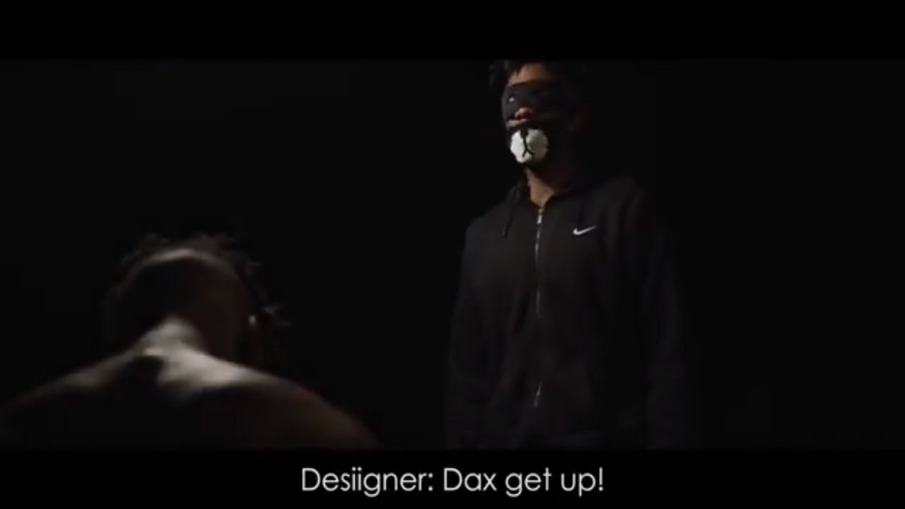 DAX — Panda «Lost Brother Remix» ft. Desiigner (Official Video)