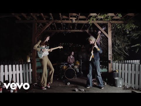 Blaenavon — Lonely Side (Official Video)