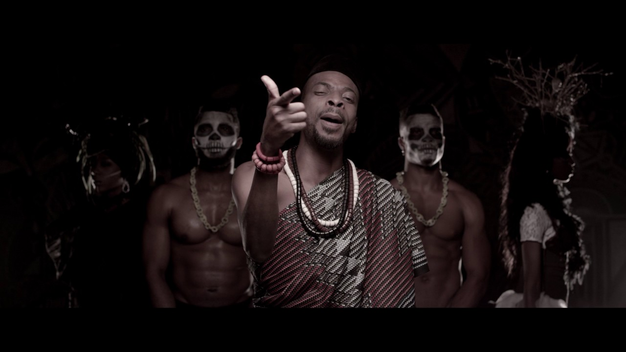 9ICE — GLASS HOUSE (OFFICIAL VIDEO)