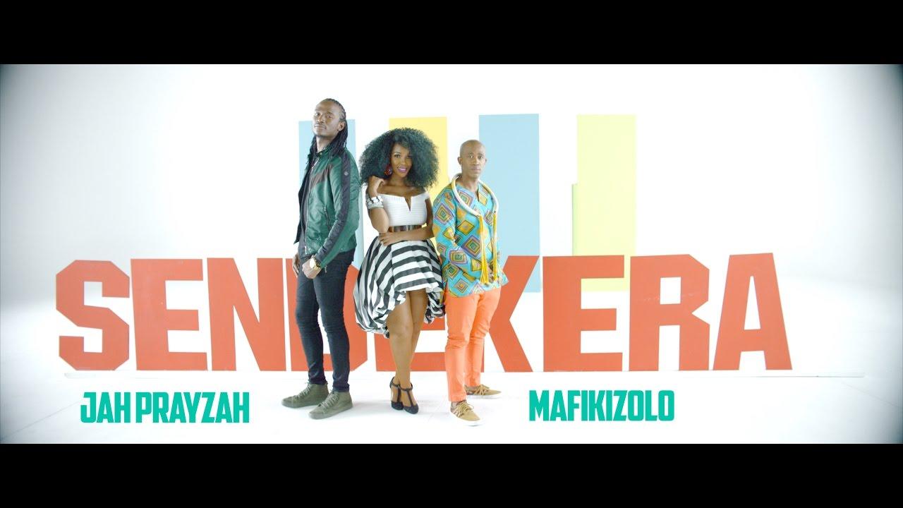 Jah Prayzah ft. Mafikizolo — Sendekera (Official Video)