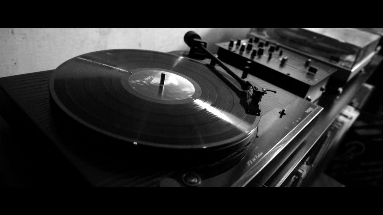 «1994» LP — Blunted Limited Vinyl Release Teaser (Official Video)