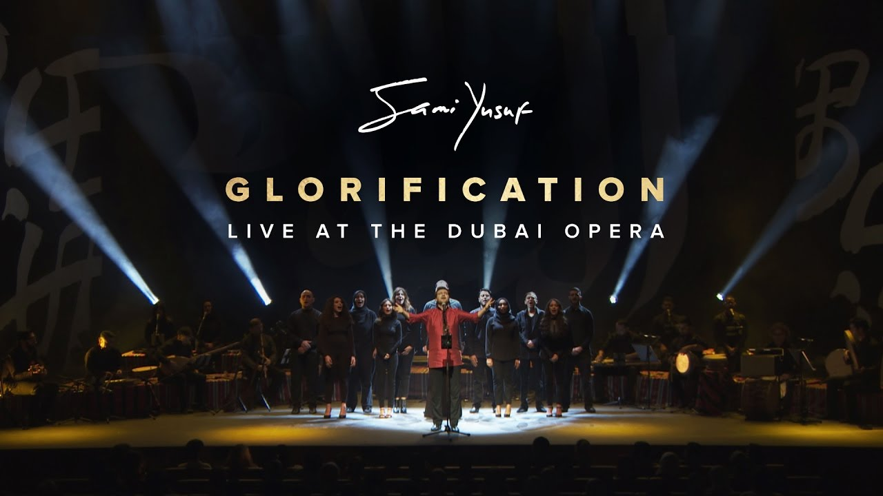 Sami Yusuf — 'Glorification' (Official Music Video)