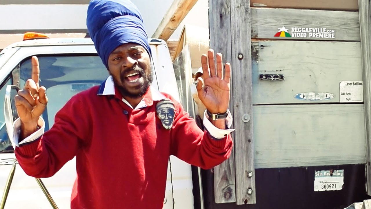Perfect Giddimani — Born African [Official Video 2017]