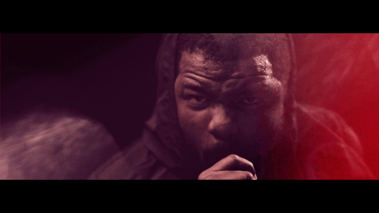 OCEANO — Human Harvest (Official Music Video)