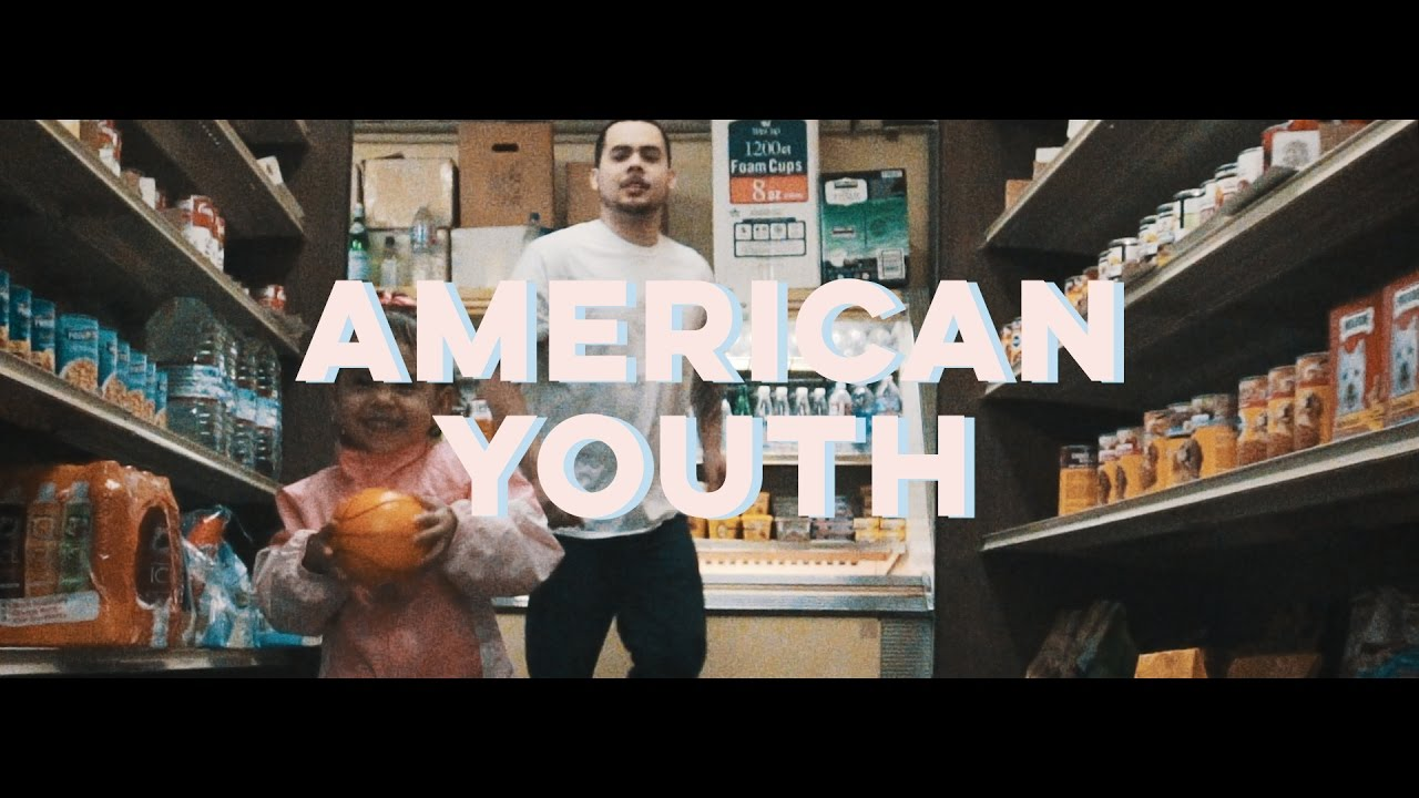 Travis Thompson — American Youth (prod. By Jake One) [Official Video]