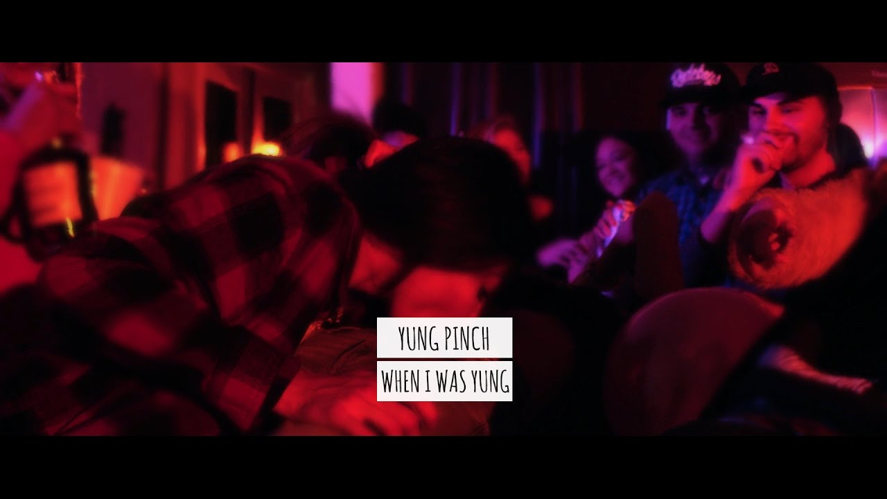 Yung Pinch — When I Was Yung (Prod. Matics) [OFFICIAL VIDEO]