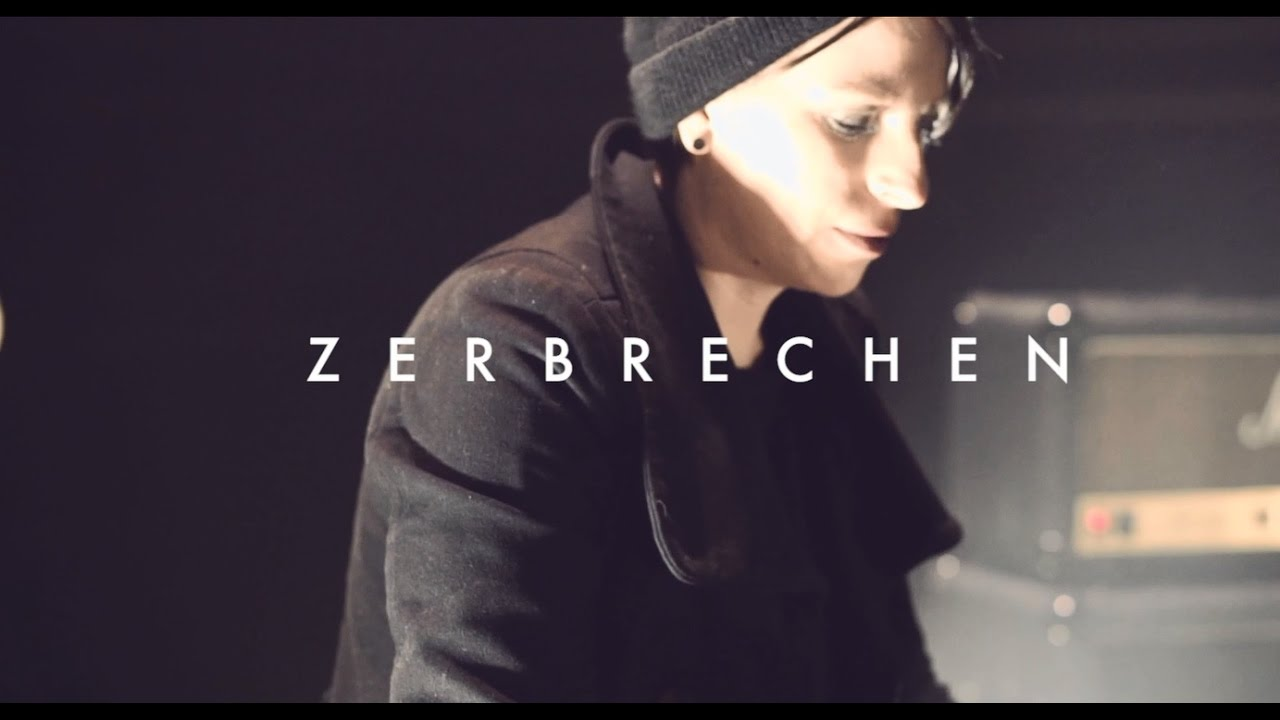 8kids — Zerbrechen (Official Video) | Napalm Records