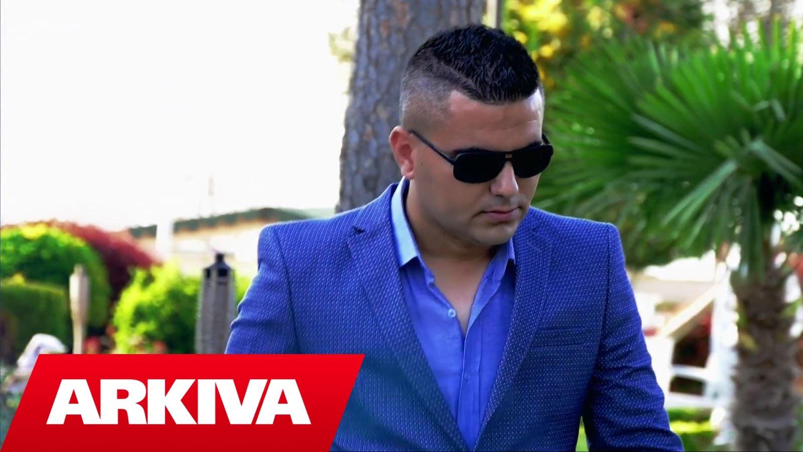 Ergys Hyka — Borzilok per dhenderr (Official Video HD)