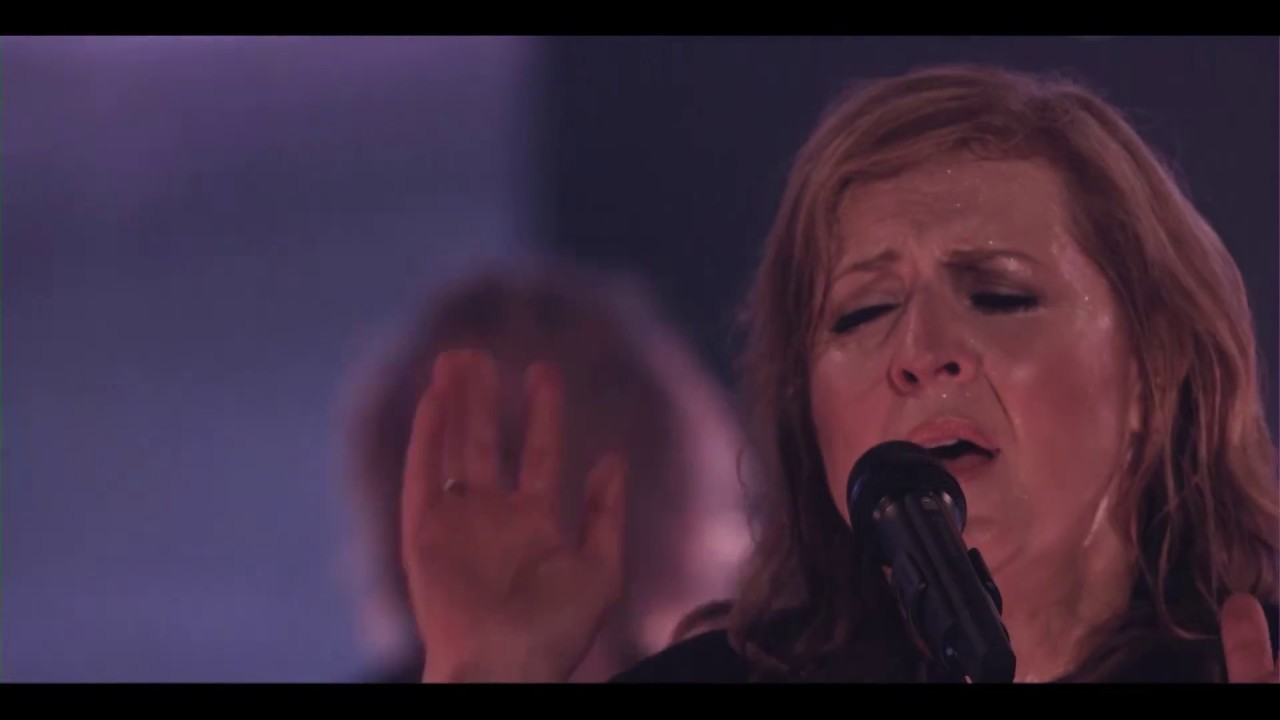 Your Eyes — Darlene Zschech (Official Video)