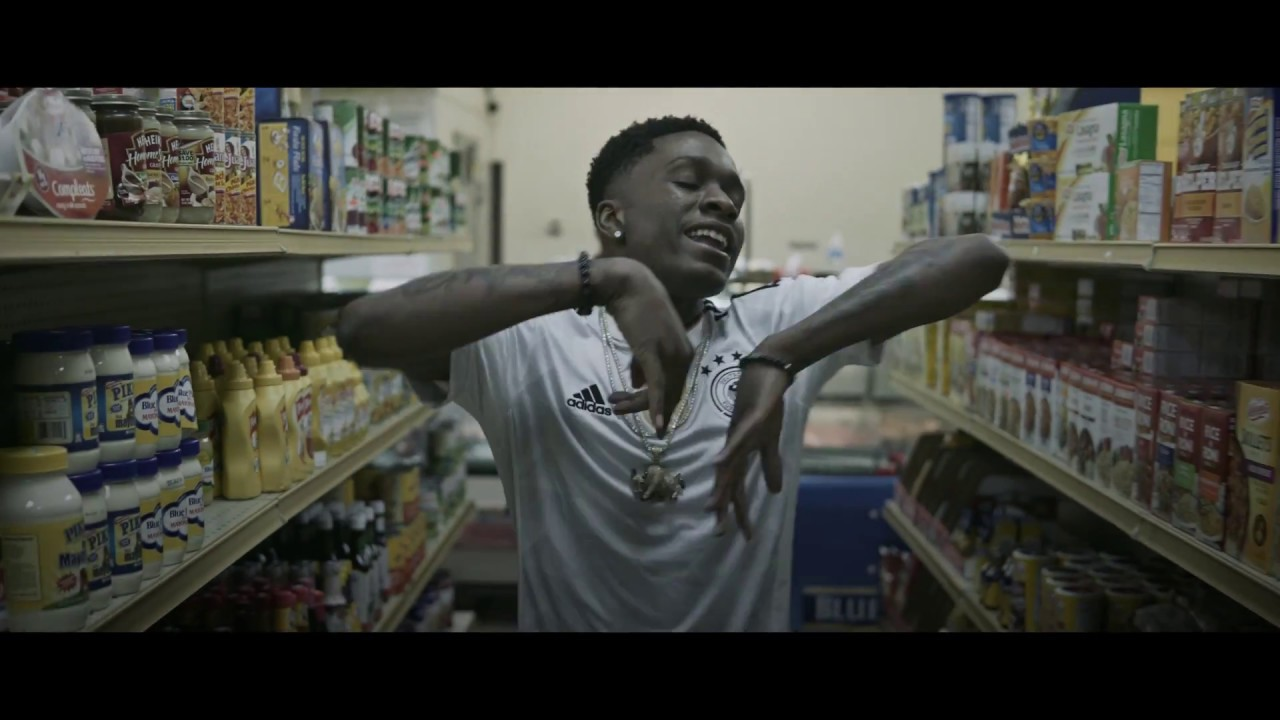 Jay Lewis — 2R$ (OFFICIAL VIDEO)