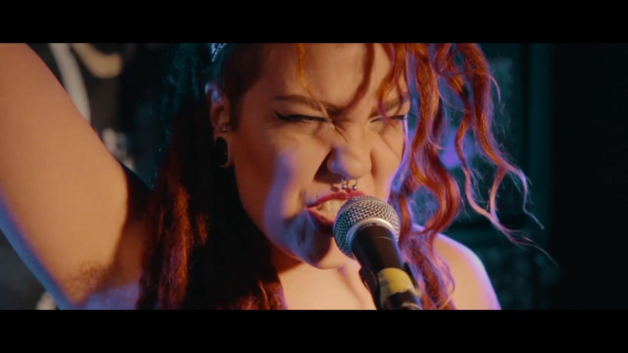 The Sensitives — TRUMP (Official video)