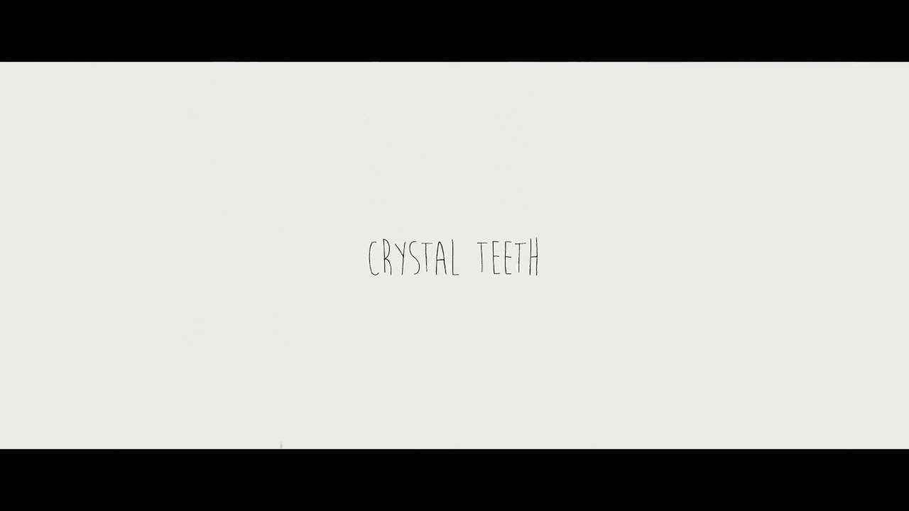 Uneven Structure — Crystal Teeth (Official Video)