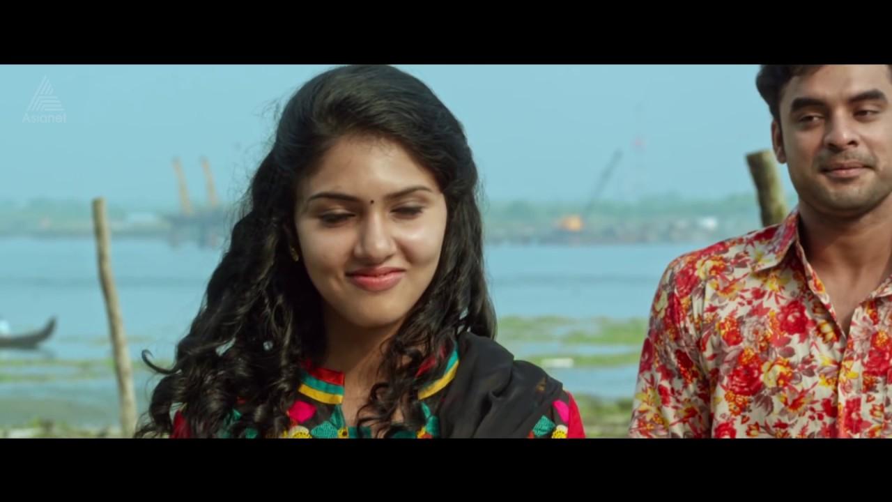 Ivalaro Official Video Song || Oru Mexican Aparatha || Tovino Thomas || Gayathri Suresh