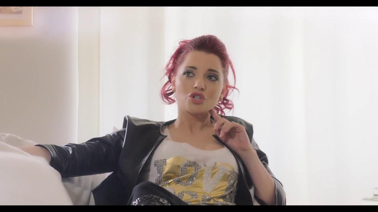 Tanja Žagar — Nina Nana (Official video)