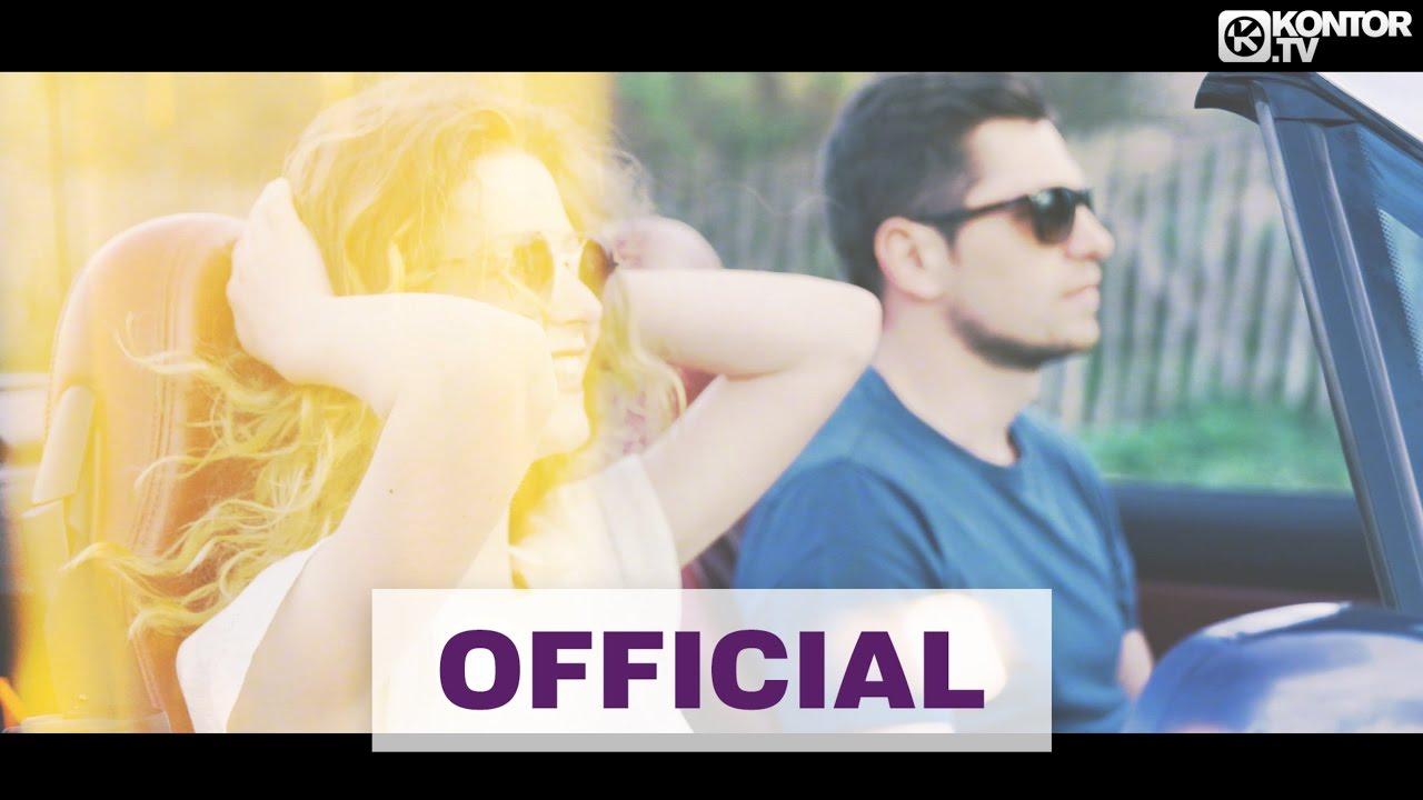 Matthew Heyer feat. Grace Ackerman — Fire (Official Video HD)
