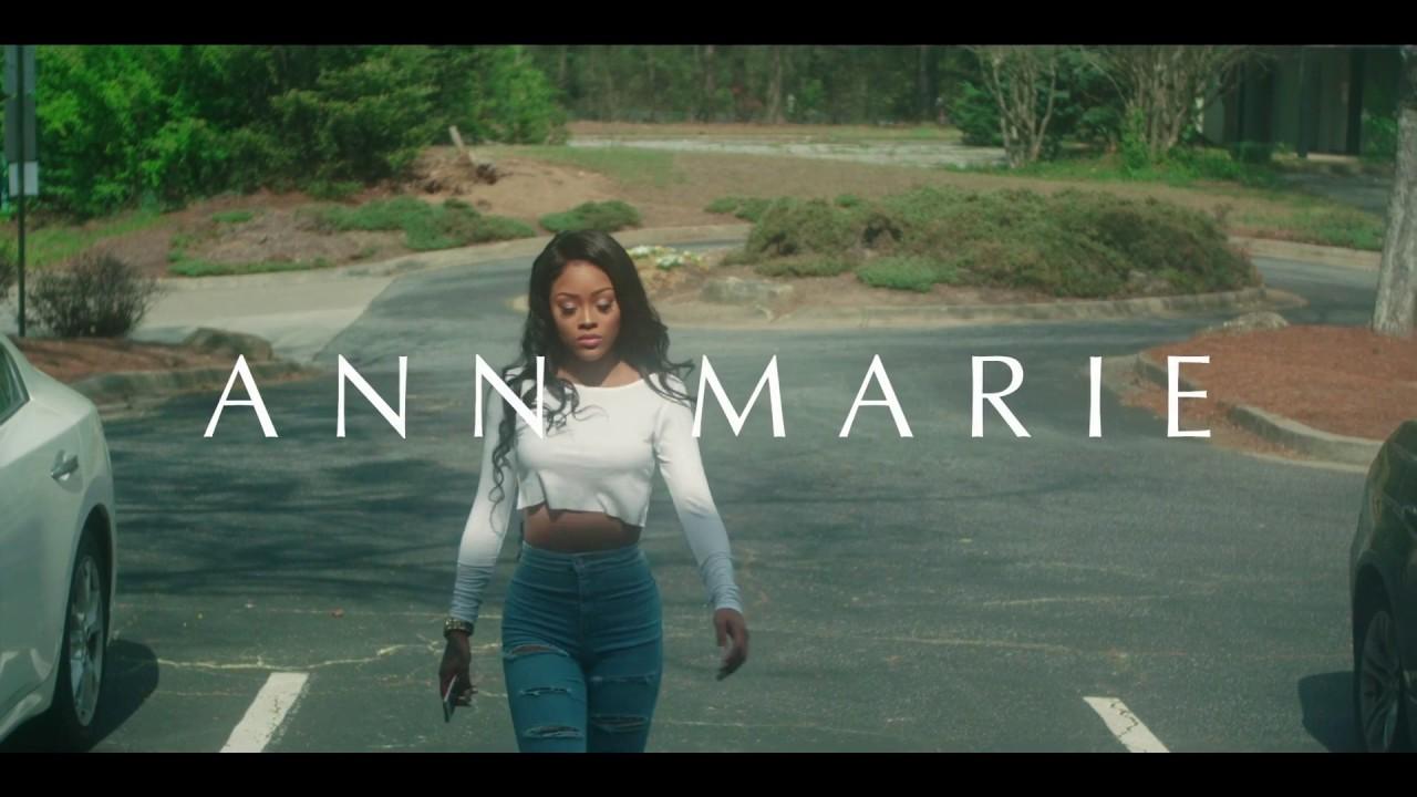Ann Marie — Miss It (Official Music Video)