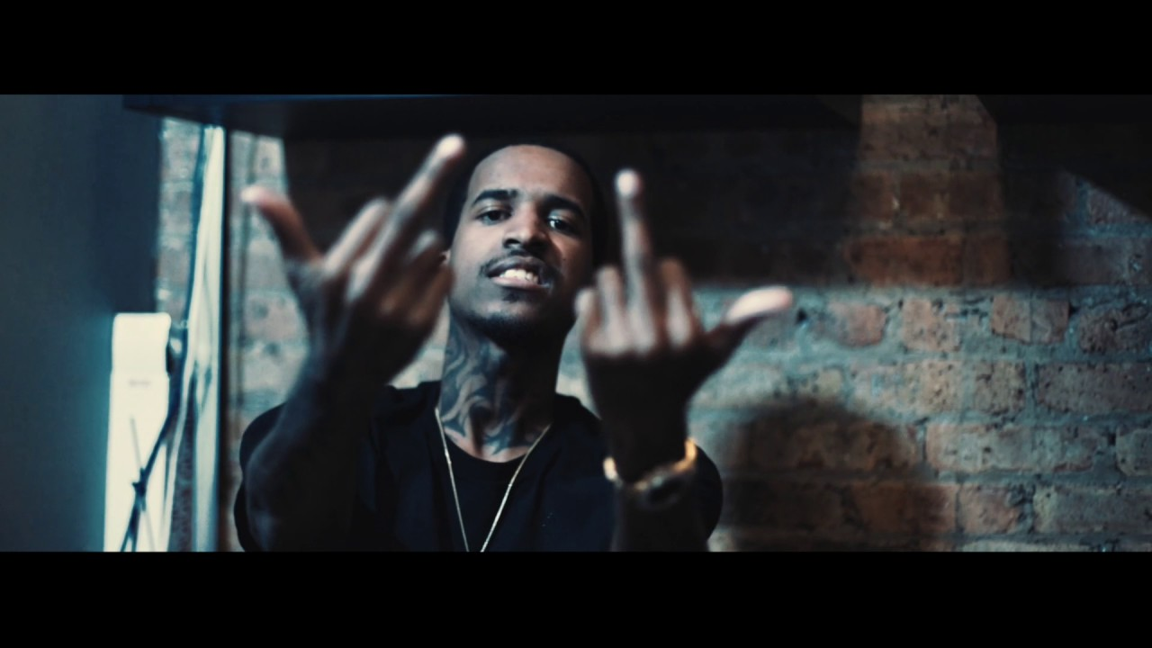 Lil Reese — 1Time (Official Music Video)
