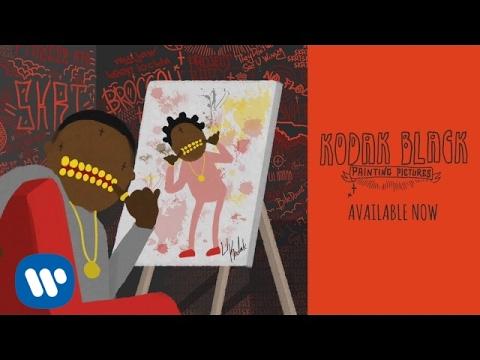 Kodak Black — Conscience (feat Future) [Official Audio]