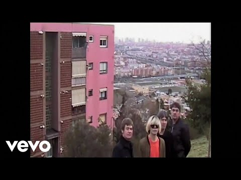 The Charlatans — Plastic Machinery (Official Video)