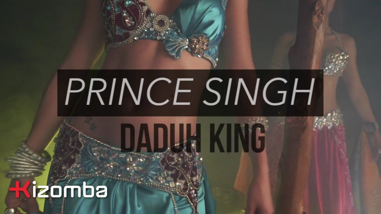 Prince Singh — Teu Corpo (feat. Daduh King) | Official Video