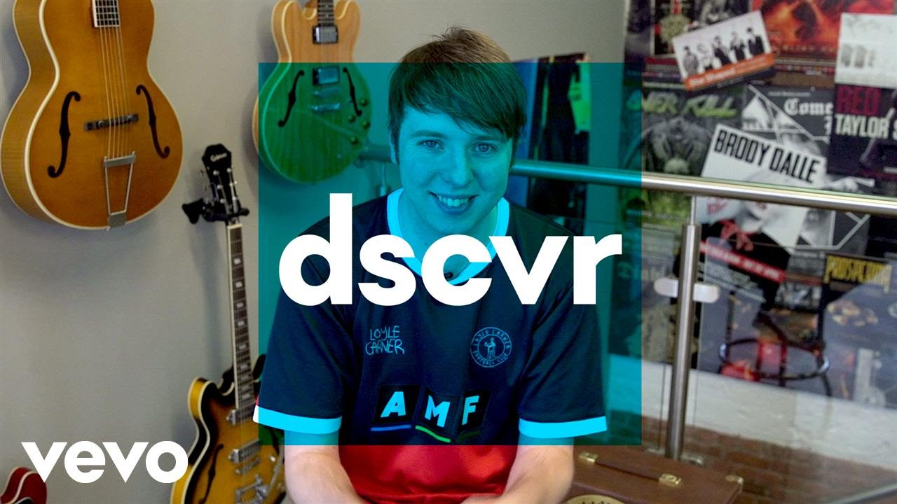 Vevo — dscvr New Videos: Pale Waves, Dead!, Oh Wonder