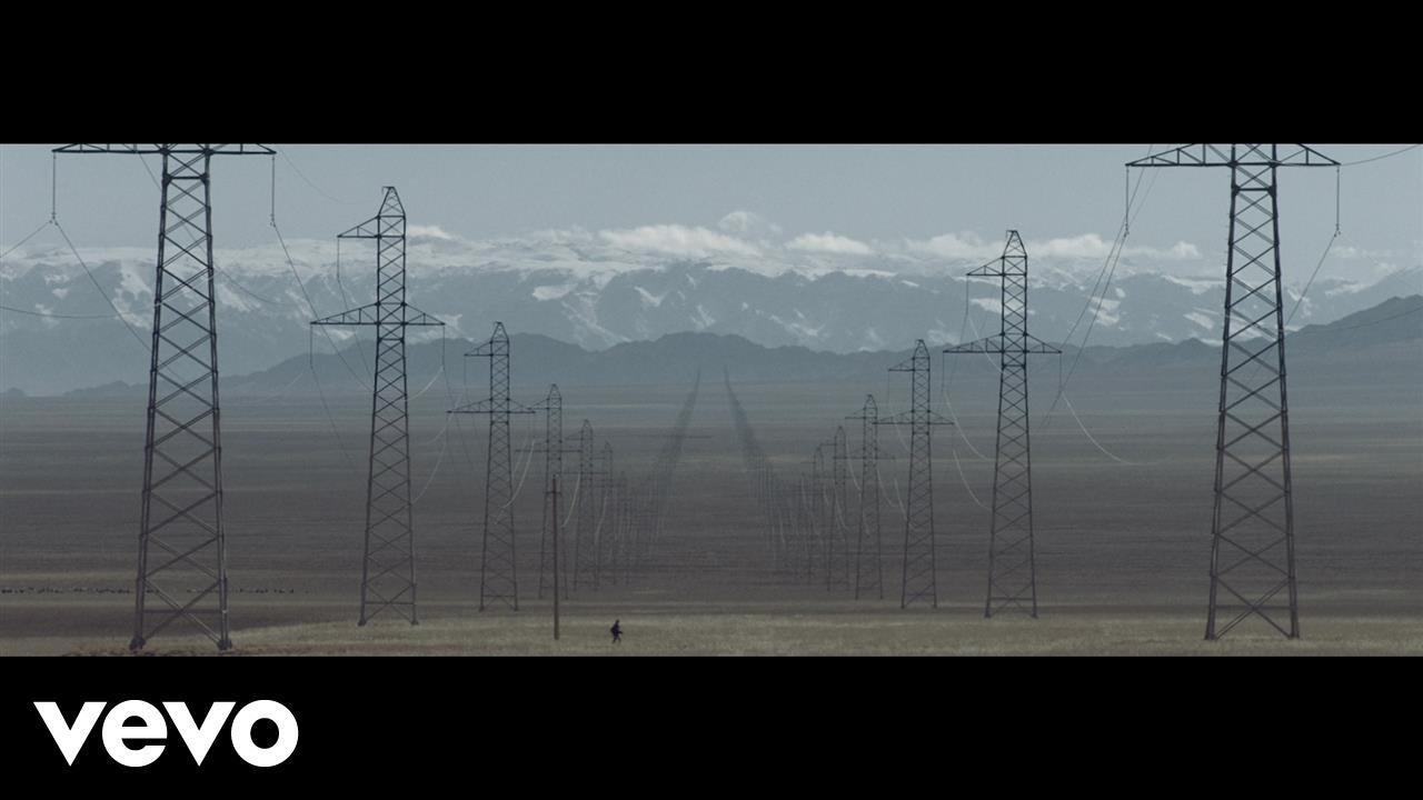 Rag'n'Bone Man — Skin (Wilkinson Remix) [Official Video]