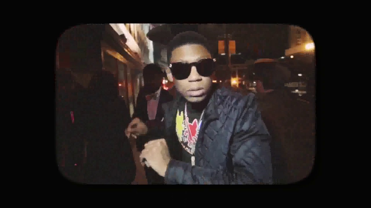 «The Shinners» official video CHINO ft. YBS SKOLA