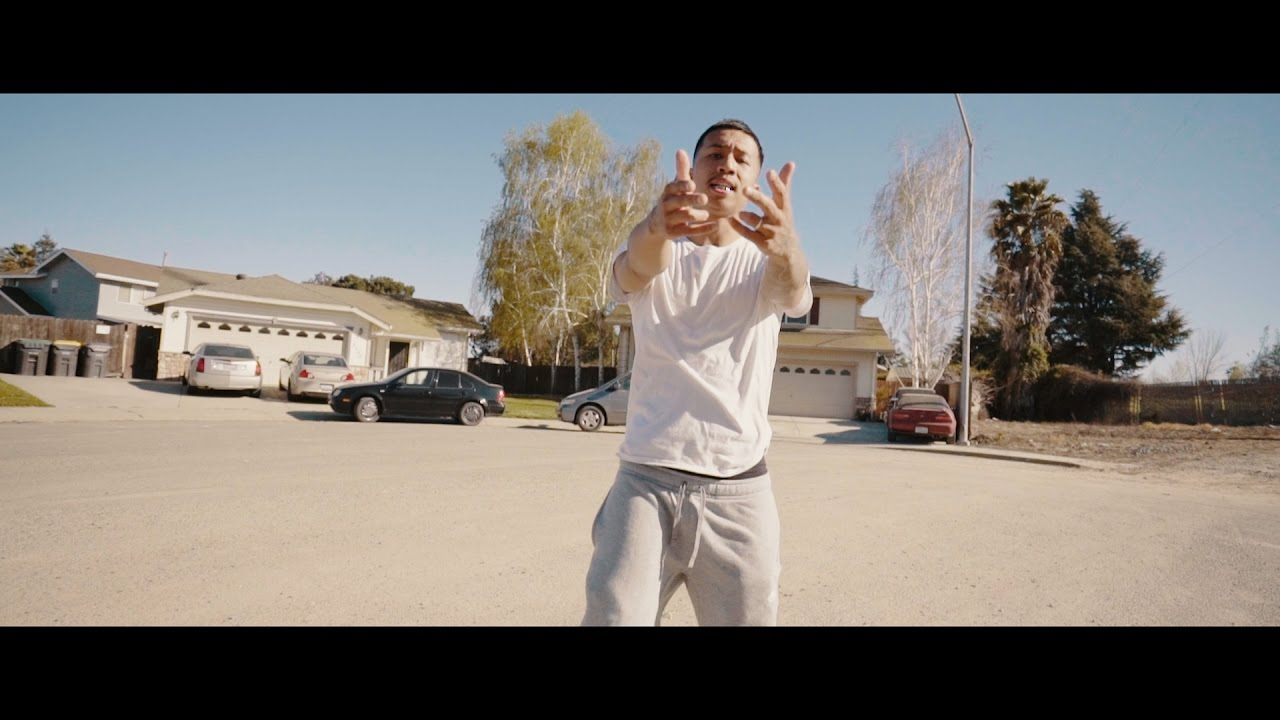 MbNel — Love My Gang (Official Video) Dir. By @StewyFilms