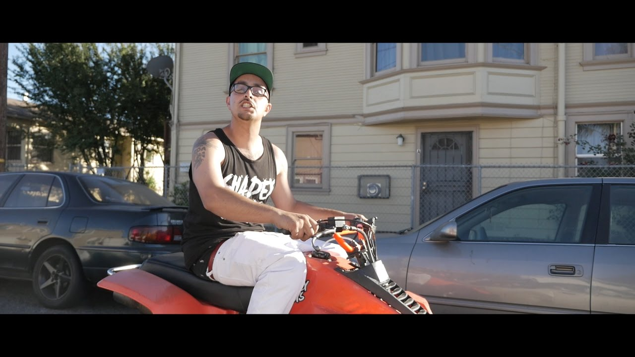 Rado — Up 2 No Good (Official Video) Dir. By @StewyFilms