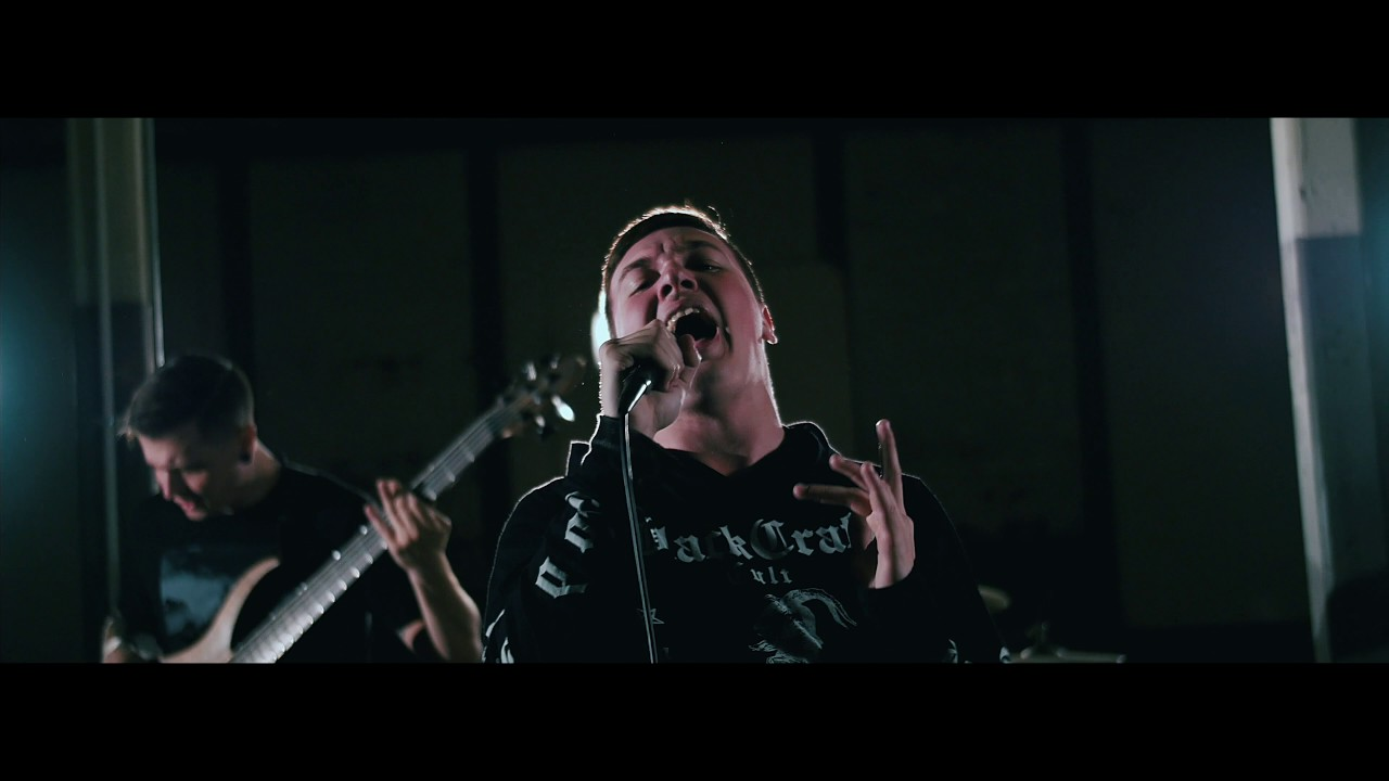 Shadow Of Intent — The Heretic Prevails (OFFICIAL MUSIC VIDEO)