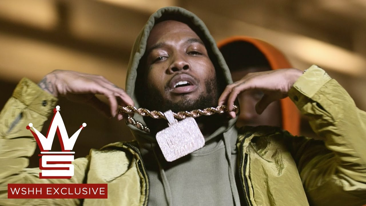 Lyquin Feat. Shy Glizzy «Benefits» (WSHH Exclusive — Official Music Video)