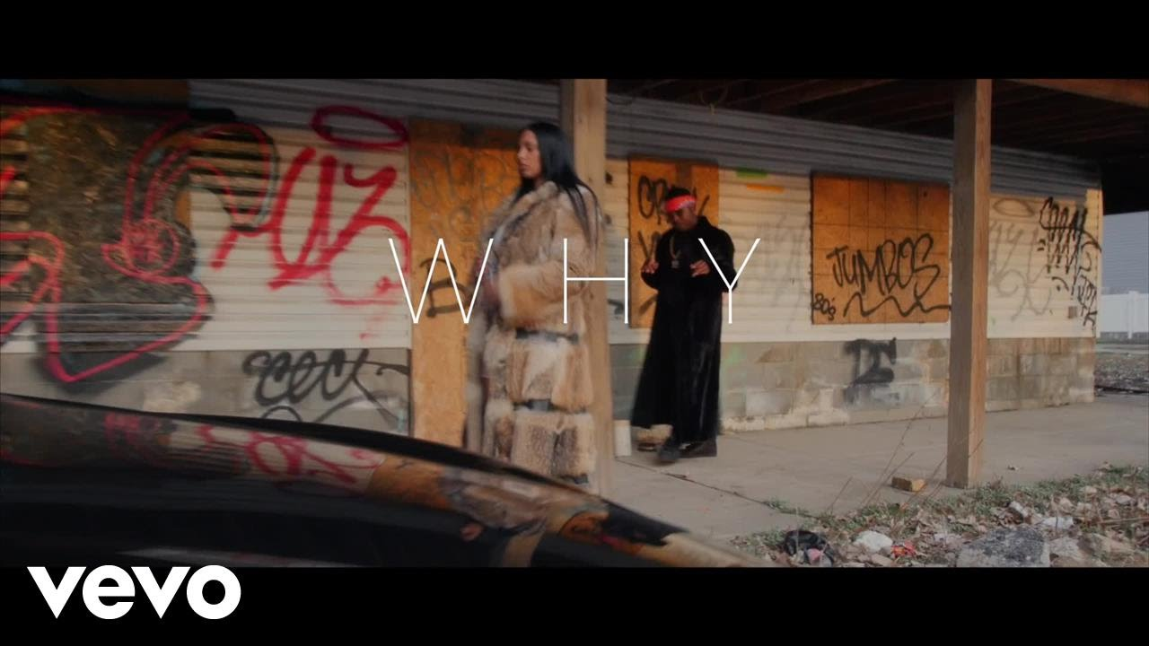 Troy Ave — Why (Official Video)